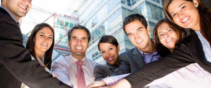 Máster RRHH-Coaching y Management Empresarial