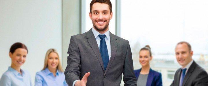Protocolo Empresarial, Protocolo Institucional y Organización de Eventos