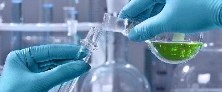 Laboratorios, Microbiología y Farmacia