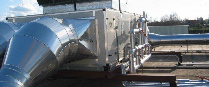 Calefacción, Climatización y ACS