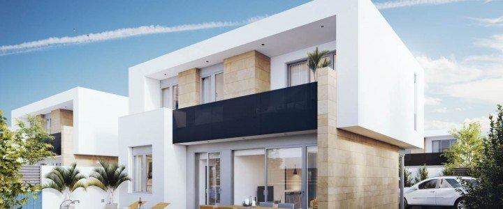Inmobiliaria Arquitectura e Interiorismo