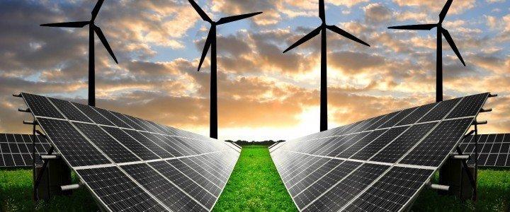 Máster Energías Renovables