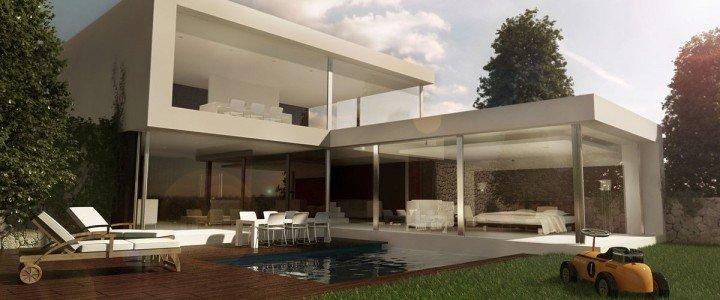 Master Inmobiliaria Arquitectura e Interiorismo