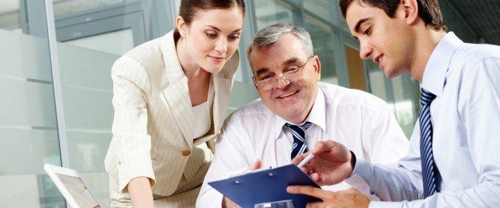Máster MBA-Dirección y Gestión de Empresas