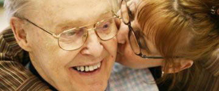 Curso gratis Guía Básica del paciente con Alzheimer - Curso acreditado por la Universidad Rey Juan Carlos de Madrid - online para trabajadores y empresas