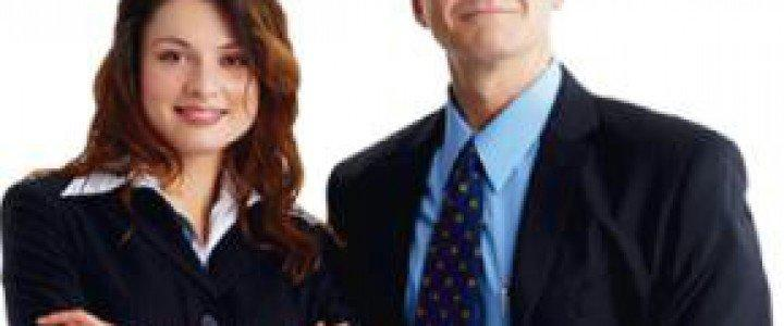 Curso gratis Agente de Seguros online para trabajadores y empresas