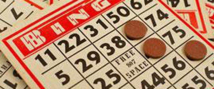 Curso gratis HOTJ0111 Operaciones para el Juego en Establecimientos de Bingo online para trabajadores y empresas
