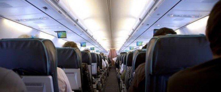 HOTT0112 Atención a Pasajeros en Transporte Ferroviario