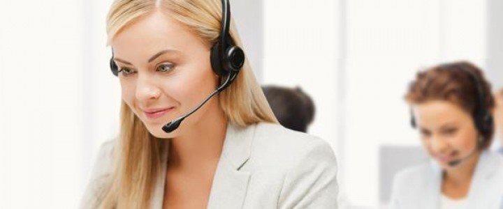 Curso gratis IFCM0110 Operación en Sistemas de Comunicaciones de Voz y Datos online para trabajadores y empresas