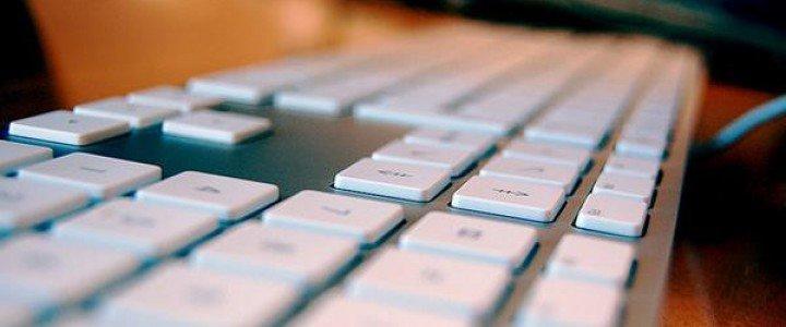 Curso gratis IFCT0109 Seguridad Informática online para trabajadores y empresas