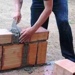 Albañil-Sector Obras