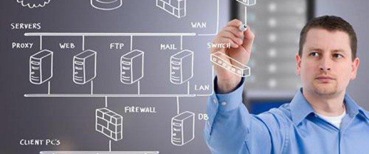 Curso gratis IFCT0509 Administración de Servicios de Internet online para trabajadores y empresas