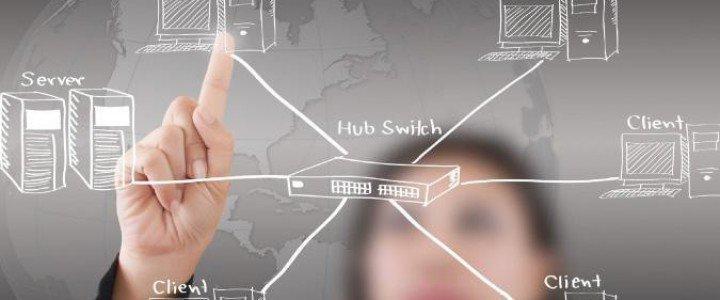 Curso gratis IFCT0510 Gestión de Sistemas Informáticos online para trabajadores y empresas