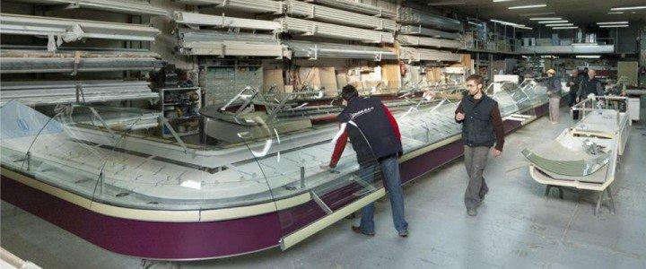 IMAR0209 Desarrollo de Proyectos de Instalaciones Frigoríficas