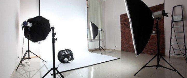 Curso gratis IMST0109 Producción Fotográfica online para trabajadores y empresas