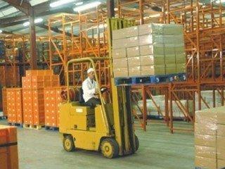 INAQ0108 Operaciones Auxiliares de Mantenimiento y Transporte Interno en la Industria Alimentaria