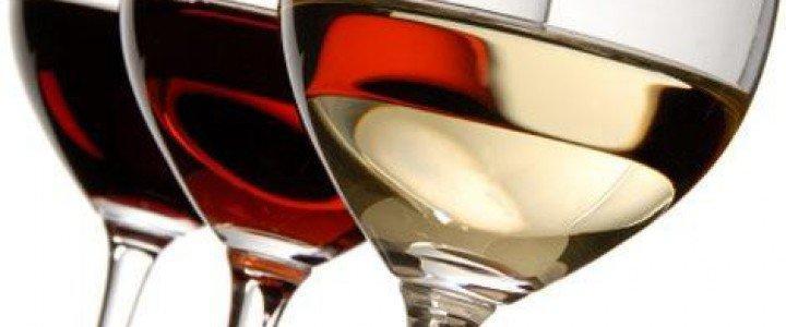 Curso gratis Iniciación a la cata de vino online para trabajadores y empresas
