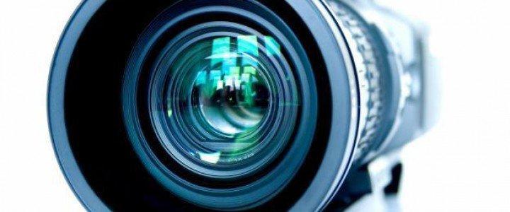 Curso gratis Iniciación a la Fotografía Digital online para trabajadores y empresas