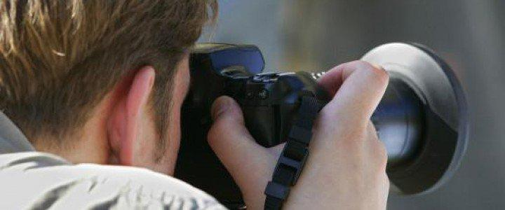 Curso gratis de Iniciación a la Fotografía Digital + Photoshop CS6 online para trabajadores y empresas