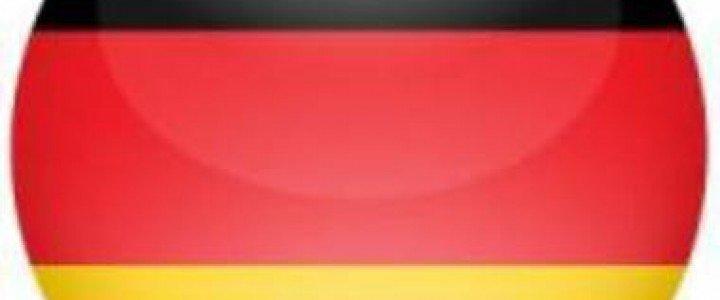 Curso gratis Iniciación al alemán online para trabajadores y empresas