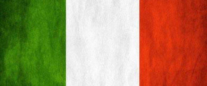 Curso gratis Iniciación al italiano online para trabajadores y empresas