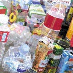 Iniciación en medio ambiente y gestión de residuos