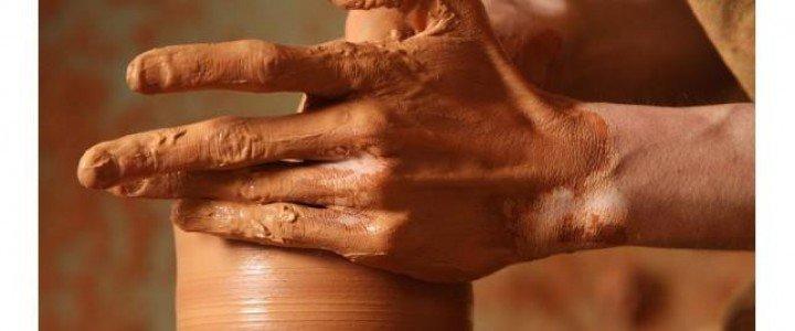 Curso gratis Alfarero Ceramista online para trabajadores y empresas