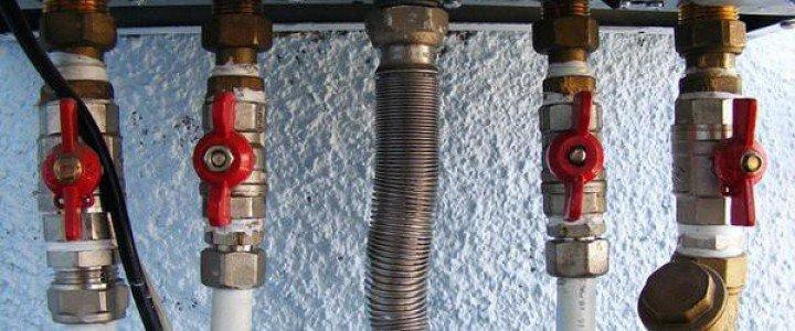 Curso gratis Instalador de Calefacción, Climatización y Agua Caliente Sanitaria online para trabajadores y empresas