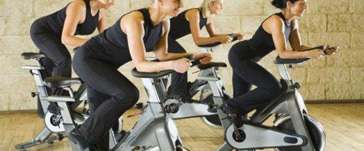 Instructor de Ciclo Indoor