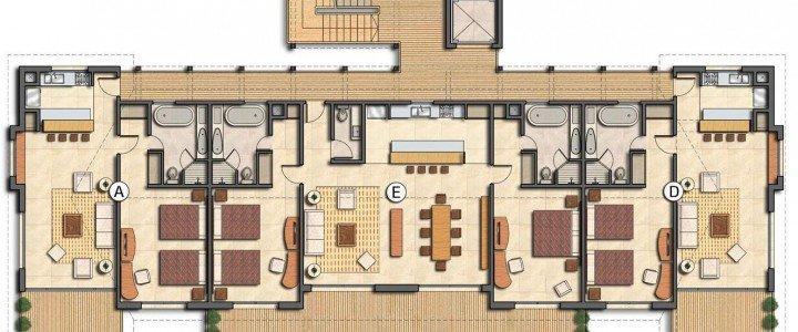 Interpretación de planos en construcción