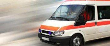 MF0360_2 Logística Sanitaria en Situaciones de Atención a Múltiples Víctimas y Catástrofes