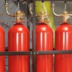 Manipulación de Equipos con Gases Fluorados