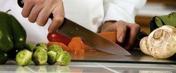 Manipulador de alimentos de mayor riesgo
