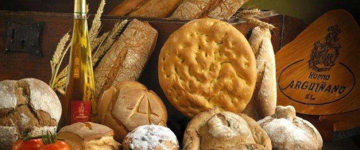 Curso gratis Manipulador de Alimentos. Panaderías y Pastelerías online para trabajadores y empresas