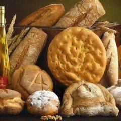 Manipulador de Alimentos. Panaderías y Pastelerías