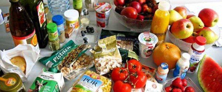 Curso gratis Manipulador de Alimentos. Almacén y Distribución online para trabajadores y empresas