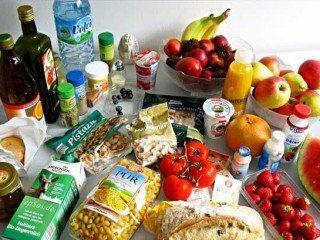 Manipulador de Alimentos. Almacén y Distribución