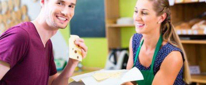 Curso gratis Manipulador de Alimentos. Azafatas y Promotoras online para trabajadores y empresas