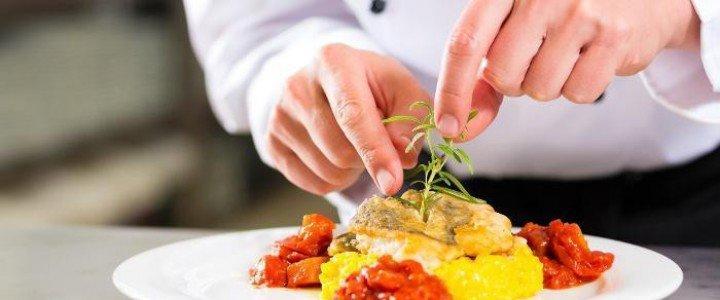 Curso gratis Manipulador de Alimentos. Comidas Preparadas online para trabajadores y empresas