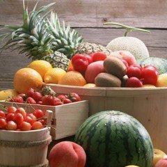 Manipulador de Alimentos. Sector Hortofrutícola