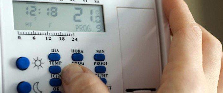 Curso gratis Mantenedor de Instalaciones de Calefacción, Climatización y Agua Caliente Sanitaria online para trabajadores y empresas