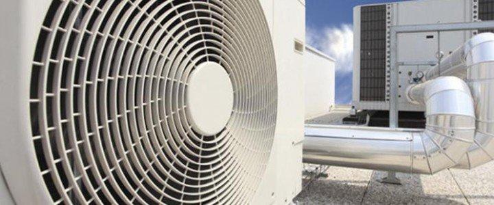 Curso gratis Mantenimiento correctivo de instalaciones de climatización y ventilación-extracción. IMAR0208 - Montaje y mantenimiento de instalaciones en climatización y ventilación-extracción online para trabajadores y empresas