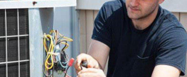 Mantenimiento correctivo de instalaciones frigoríficas. IMAR0108 - Montaje y mantenimiento de instalaciones frigoríficas