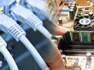 Mantenimiento de equipos microinformáticos