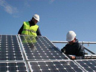 Mantenimiento de instalaciones solares fotovoltaicas. ENAE0108 - Montaje y Mantenimiento de Instalaciones Solares Fotovoltaicas