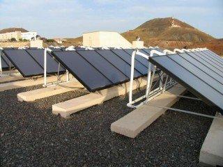 Mantenimiento de instalaciones solares térmicas. ENAE0208 - Montaje y Mantenimiento de Instalaciones Solares Térmicas