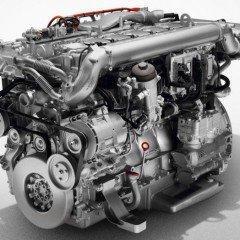 Mantenimiento de sistemas auxiliares del motor de ciclo diésel. TMVG0409 - Mantenimiento del motor y sus sistemas auxiliares
