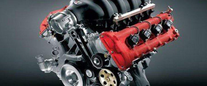 Mantenimiento de sistemas auxiliares del motor de ciclo Otto. TMVG0409 - Mantenimiento del motor y sus sistemas auxiliares
