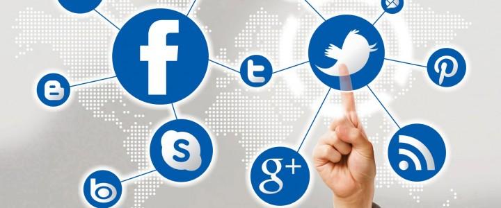 Marketing en las redes sociales e implantación de negocio electrónico