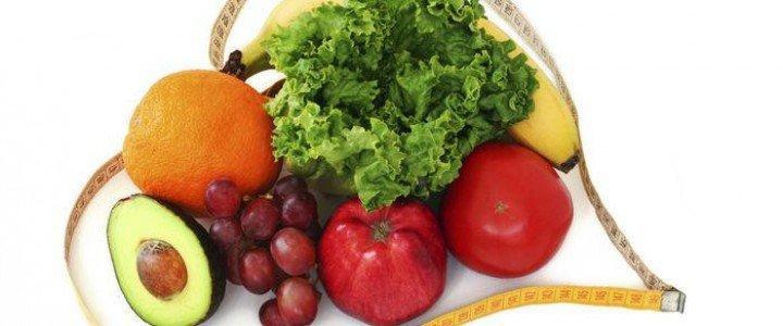 Curso gratis Máster en Alimentación y Nutrición online para trabajadores y empresas